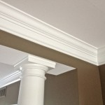 Straumbaras – Crown Molding