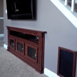 Wolsky – Built-in Entertainment Center