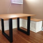Keit – Dining Table & Breakfast Nook