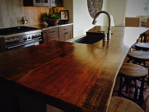 Walnut Countertop Cz Woodworking