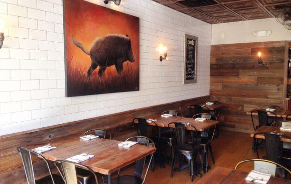 Cerdo Restaurant
