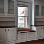 Davis - Built-in Cabinetry