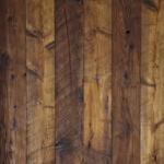 Reclaimed Hemlock salvaged from a Lancaster, PA barn.
