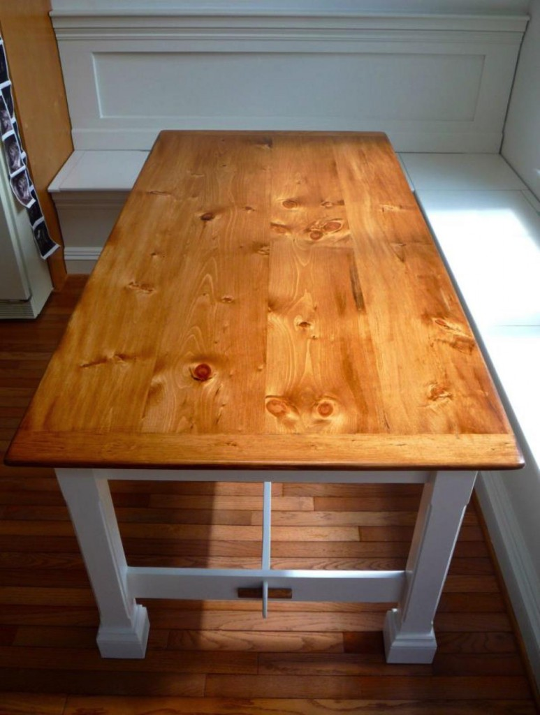 KnottyPineFarmhouseTable4. KnottyPIneFarmhouseTable2.  KnottyPIneFarmhouseTable2