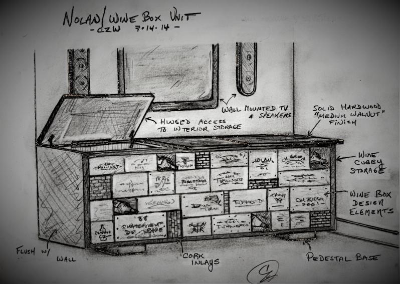 Napa Storage
