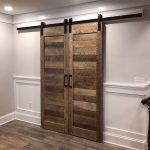 Chorin – Barn Doors