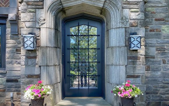 Grand Entryway Door
